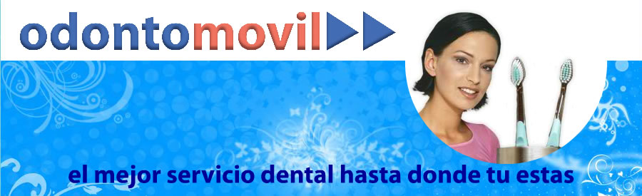 Odontomovil dentistas